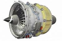 Двигатель гражданских грузовых самолётов Д-18Т серии 3 - фото