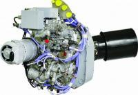 Запчасти турбовального двигателя АИ-450М - фото
