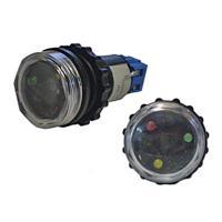 Арматура светодиодная АС-С-22-3х220В - фото