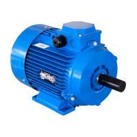 Асинхронный электродвигатель KG 1608 D6 - фото
