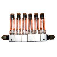 Блок дроссельный смазочный БДИ-4 - фото