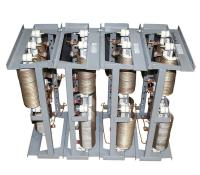 Блок резисторов крановый Б6 (ИРАК 434.332.004) - фото №1