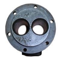 Блок цилиндров, картер, крышки компрессора ФАК - фото №1