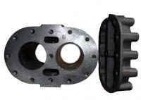 Блок цилиндров, крышка блока цилиндров ИФ, МВВ, МКВ, ИХМ - фото