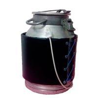 Декристаллизатор для роспуска мёда в бидоне - фото