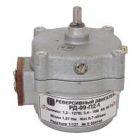 Электродвигатель РД-09-П2А фото №1