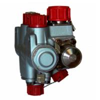 Электрогидравлический распределитель КЭ-95-2 - фото