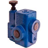 Гидроклапан редукционный М-КР-М-32-10 - фото