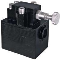 Гидроклапан редукционный МКРВ-М-20 3С2 - фото
