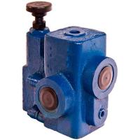 Гидроклапан редукционный М-КР-М-32-32 - фото