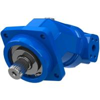 Гидромотор аксиально-поршневой нерегулируемый MBF20.107 - фото