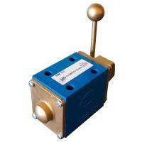 Гидрораспределитель с ручным управлением РММ 10.3-64АП 20-УХЛ1 - фото