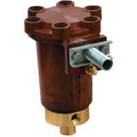 Клапан электромагнитный двухпозиционный УФ 96579-006 - фото