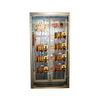Крановая панель ТСАЗ-250 (ИРАК 656.231.006-02) - фото