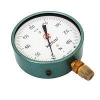 Манометр точных измерений МТИ (0-40 МПа) - фото №1