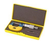Микрометр гладкий повышенной точности МКПТ-25-0,001 - фото №1