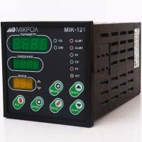 Микропроцессорный ПИД-регуляторМИК-121 - фото №1