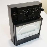Милливольтмикроамперметр М109 (М2005) - фото №1