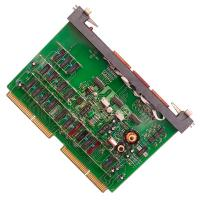 Модуль термосопротивлений МТС83-03 - фото