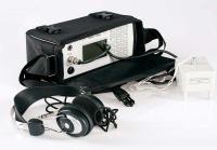 Приемник ПОИСК-2006М для поиска повреждений в силовых кабелях - фото