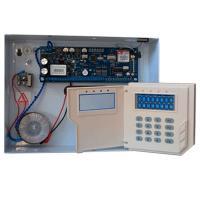 Приемо-контрольный охранный прибор Интеграл-О16-GSM - фото