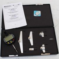 Радиусомер индикаторный цифровой РИЦ-5-1000-0,01 - фото №1
