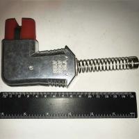 Разъем термостойкий (ZA 729 Si) - TX1006 - фото №1