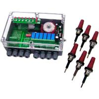 Регулятор-сигнализатор уровня ЭРСУ-6М-6-1 - фото