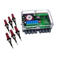 Регулятор-сигнализатор уровня ЭРСУ-6М-6-1Т - фото