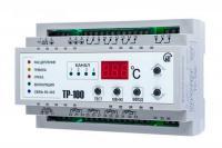Цифровое температурное реле ТР-100 - фото