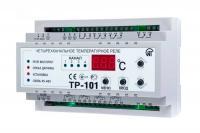 ТР-101 Цифровое температурное реле - фото