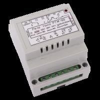 Реле тока импульсное РТИ-80 - фото №1