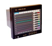 Регистратор электронный МТМ РЭ160-04 - фото