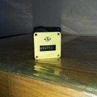 Счетчик времени 2СВ-01 - фото №1