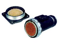 Соединители электрические низкочастотные РРМ46, РРМ46Г - фото