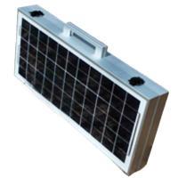 Солнечное зарядное устройство KV-20AM - фото №1