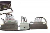 Установка УЗК основного металла труб, листов, сосудов - фото