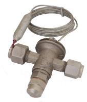 Вентиль терморегулирующий 12ТРВЕ-1.6 - фото №1