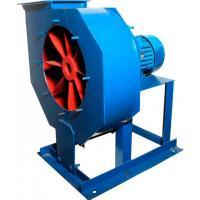 Вентилятор радиальный пылевой ВРП-8 (АИР 180 S4) - фото №1