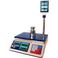 Весы торговые настольные электронные ВТНЕ/1-30Т2 - фото