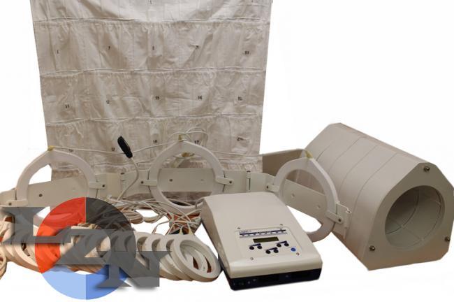 Аппарат импульсной низкочастотной магнитотерапии АЛИМП-1 фото3