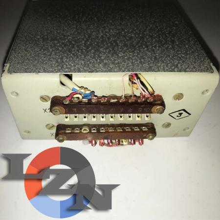 Б-12.647.60 усилитель полупроводниковый УПД-4-01 (для КД140) - фото №1