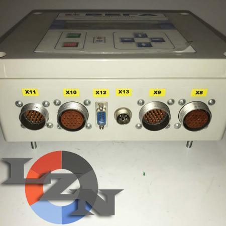 Блок автоматического управления Вега-Модуль 4 - фото №2