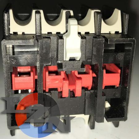 Дополнительный контактный блок LADN31 - фото №2