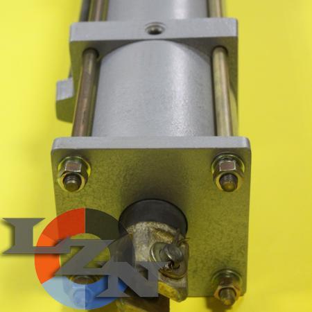 Механизм исполнительный пневматический МИП-ПТ-320 - фото