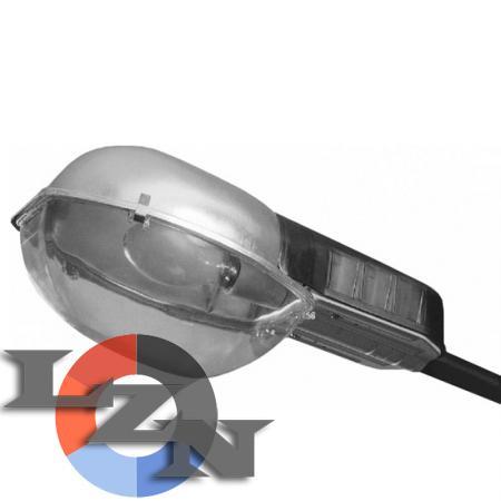 Фото светильника консольного ЖКУ 16-400