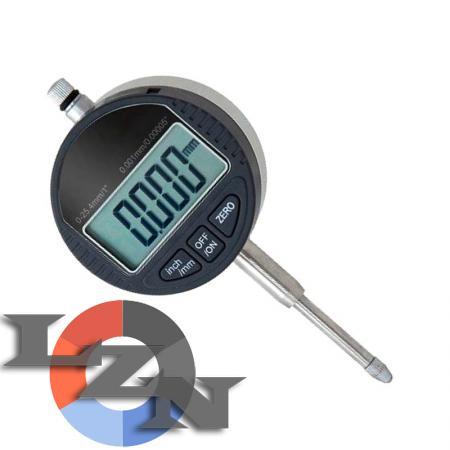 Индикатор часовой цифровой ИЧЦ-50 - фото