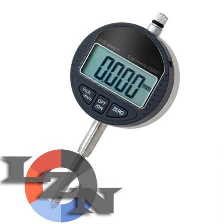 Индикатор часовой цифровой ИЧЦ-25 - фото