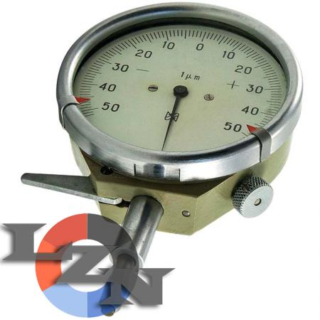 Индикатор измерительный рычажно-зубчатый ИЧ-01ПТ - фото