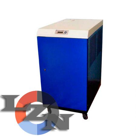 Инвертор 50kVA.360VDC.220/380VAC/ SYNCHR/ATS/STS/BYPASS - фото